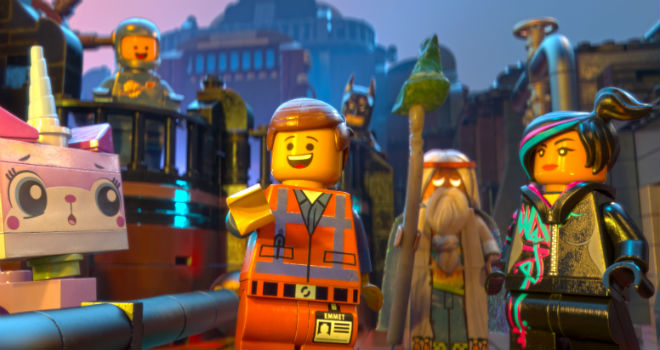 lego movie tv spot