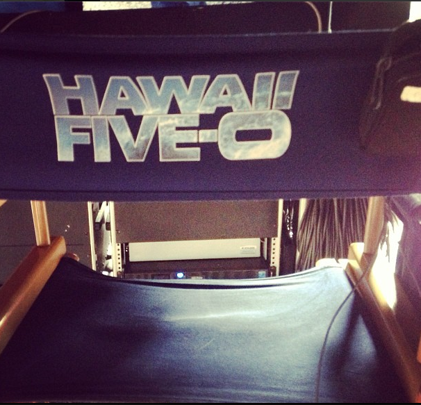 Nick Jonas guest star Hawaii Five0