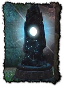 Mundus stone