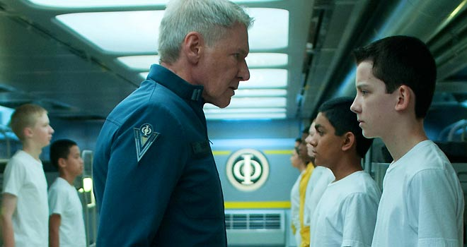 ender's game, ender's game movie
