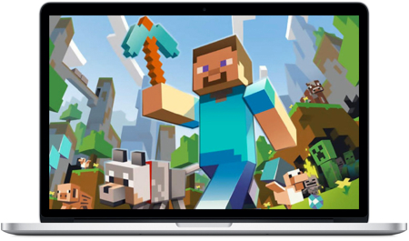 minecraft on mac os x