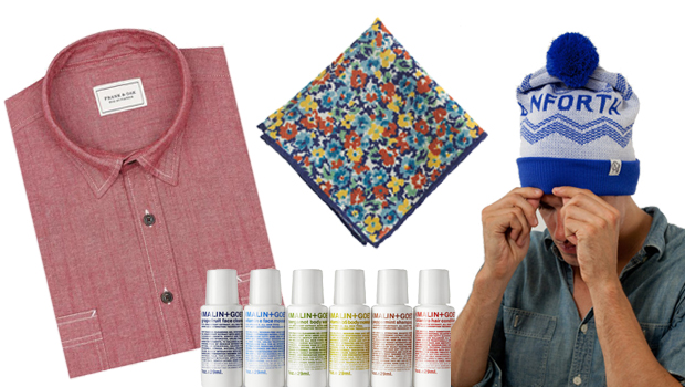 ... Valentine's Day Gifts For Him: Stylish Presents For $50 And Under