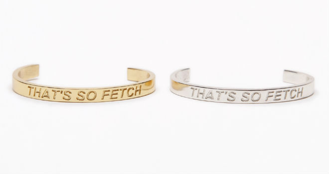 mean girls jewelry