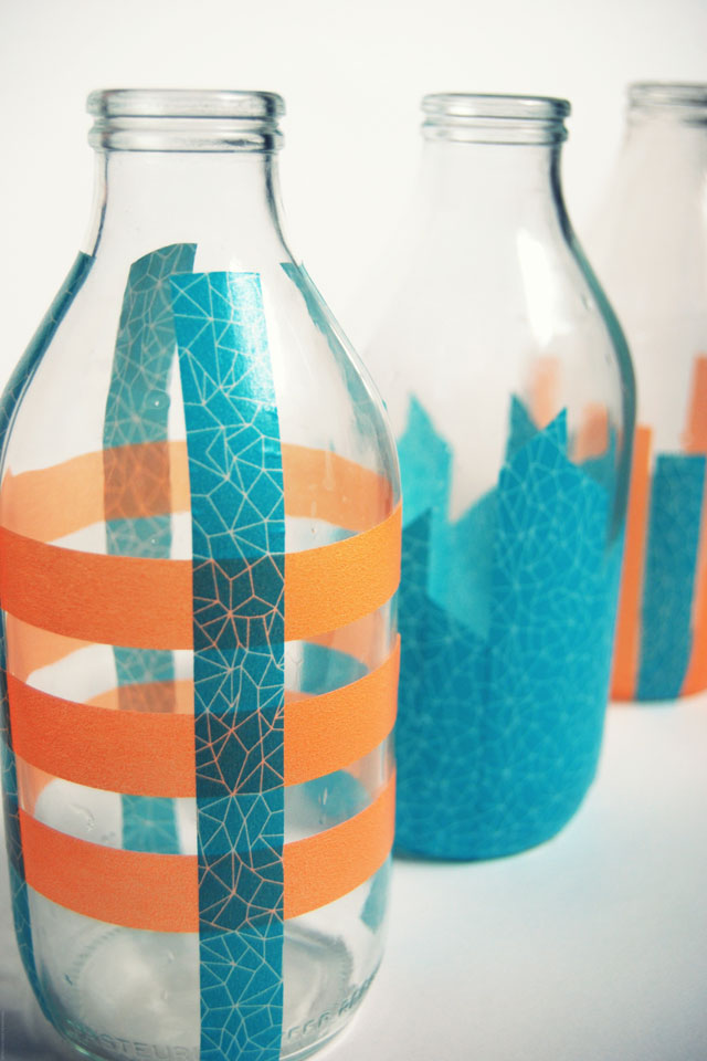 milk-bottle-vases