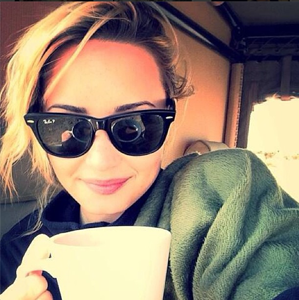 Demi Lovato shocking cocaine alcohol addiction confession