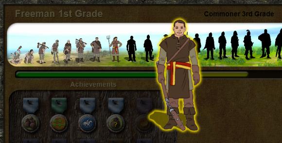 Stronghold Kingdoms screenshot