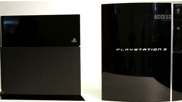 Sony: PS4 Sales