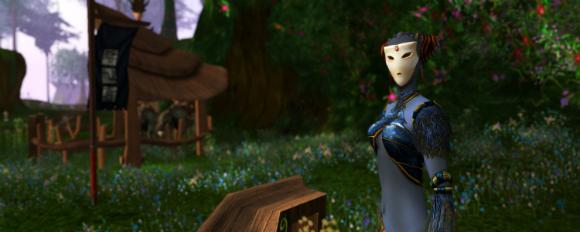 Ryzom Zorai screenshot