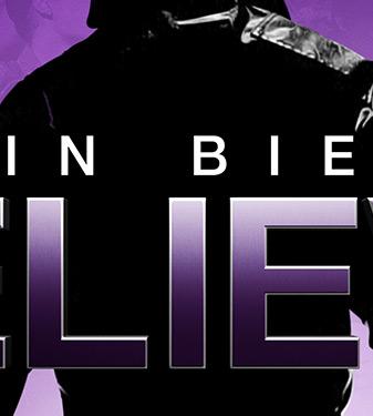 Justin Bieber Believe poster piece 5