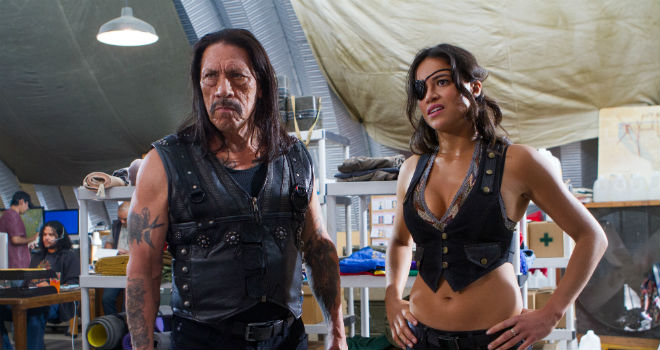 machete kills red band trailer