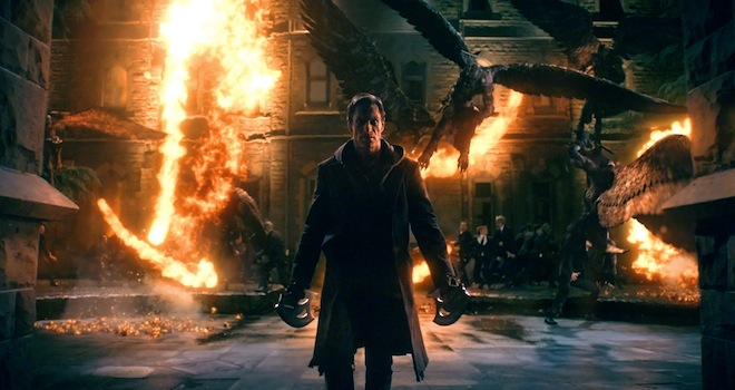 Weekend Movies I Frankenstein Moviefone
