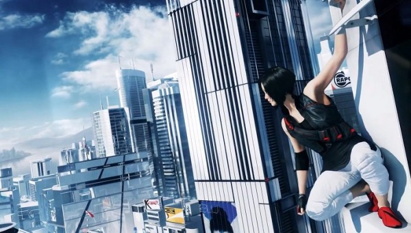 New Rumors Emerge For Mirror's Edge 2