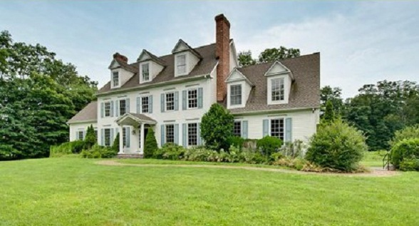 foreclosure in new canaan ct