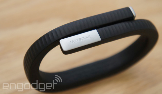 Jawbone updates its Android app with wireless syncing and push notifications (updated)
