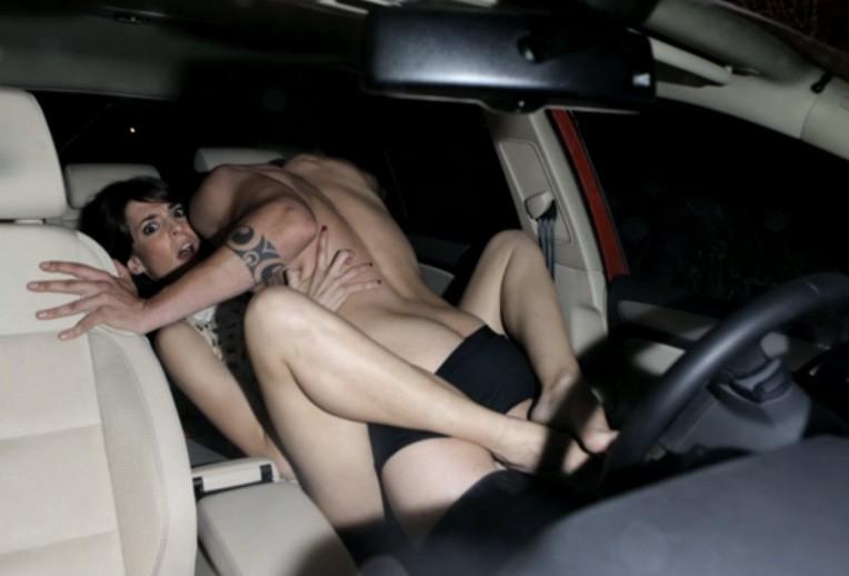 Sex im Auto, Erotik, Video, sexy, sexy witzig, funny, komisch, lustig,
