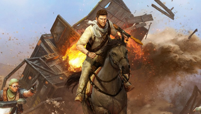 4 Things We Want From Uncharted 4