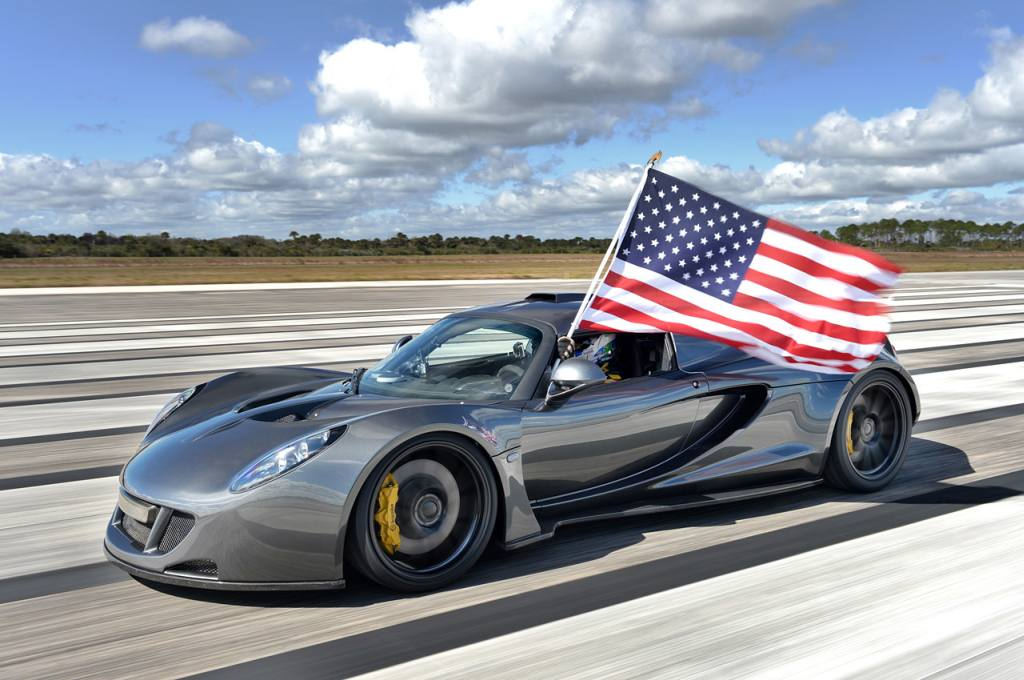 fastest car, hennessey, hennessey performance, hennessey venom gt, record, top speed, video, world record, worlds fastest car, das schnellste auto der welt, der schnellste Sportwagen der Welt, video