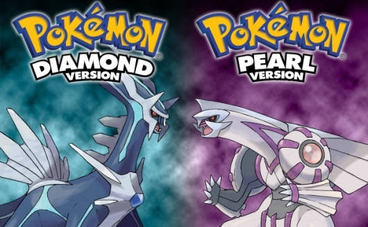 how to get pokevirus in poekmon pearl