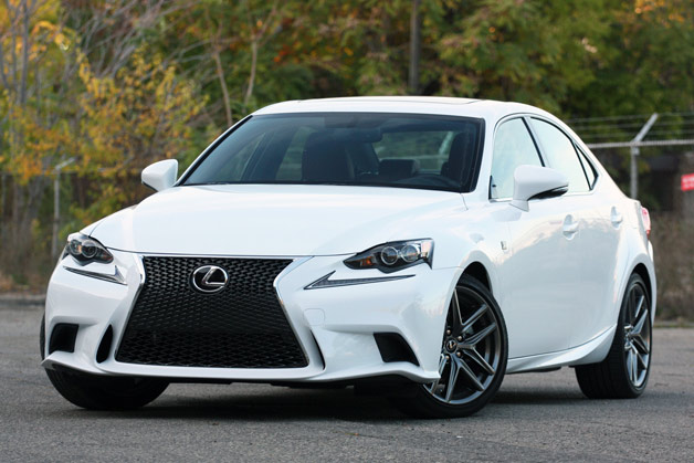 2014 lexus is 250 awd f sport. Black Bedroom Furniture Sets. Home Design Ideas
