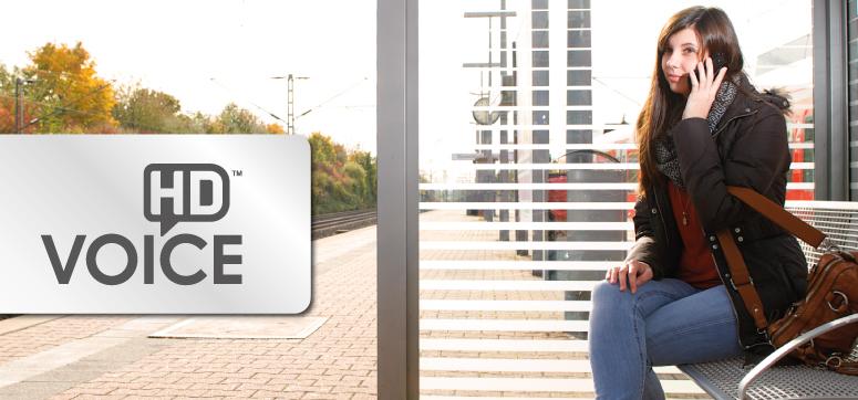 Bessere Sprachqualität: E-Plus startet HD Voice