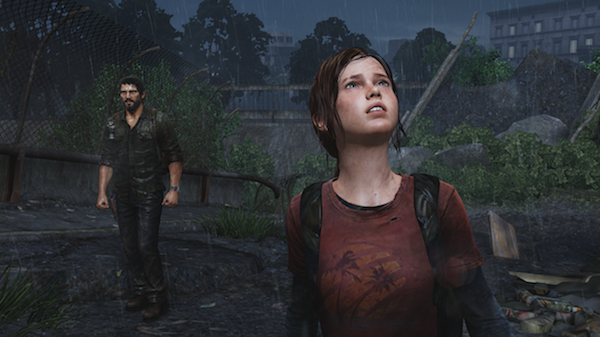 Sony adaptará al cine The Last of Us