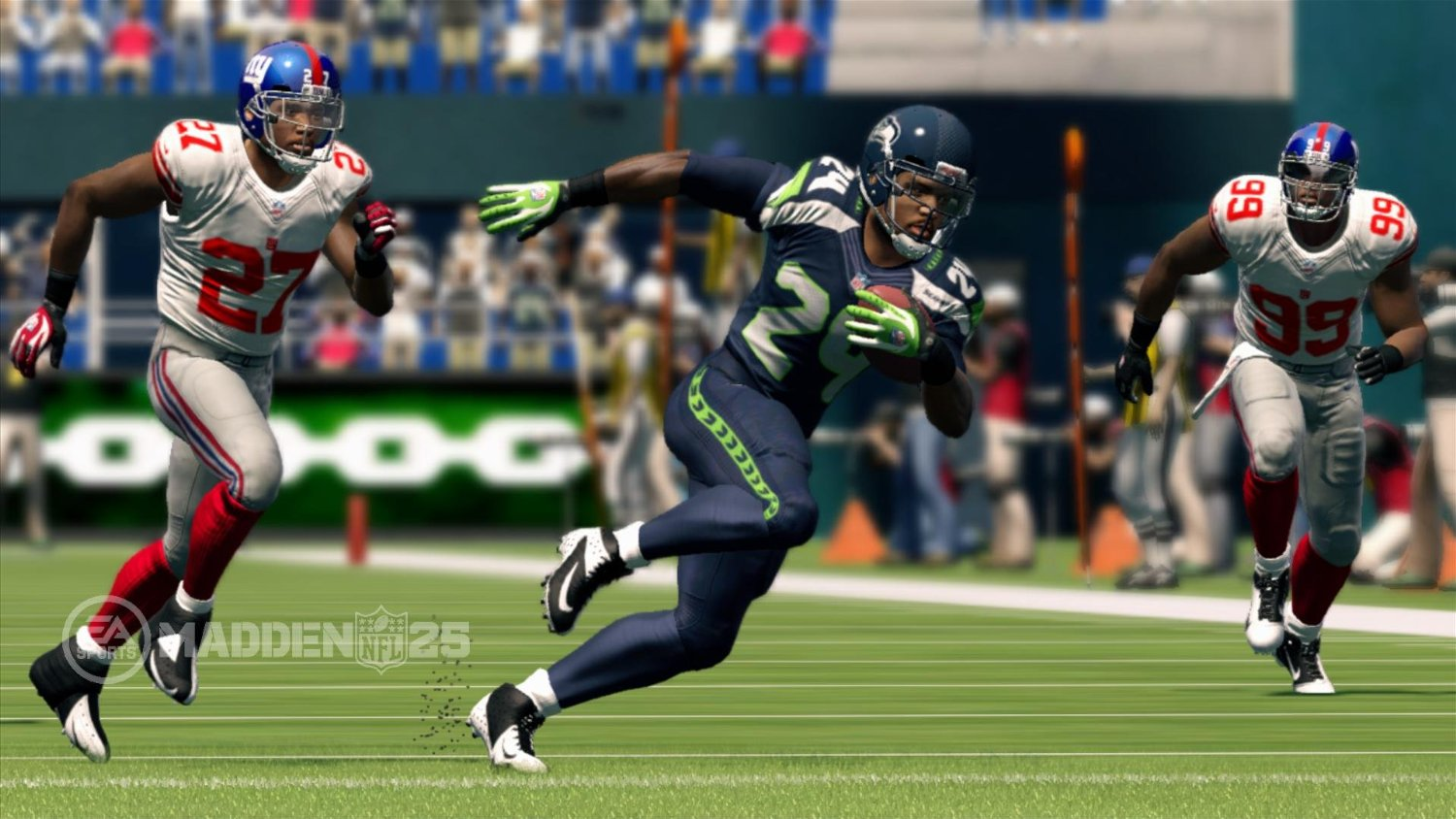 How to Beat Highly Ranked Players in Madden 25