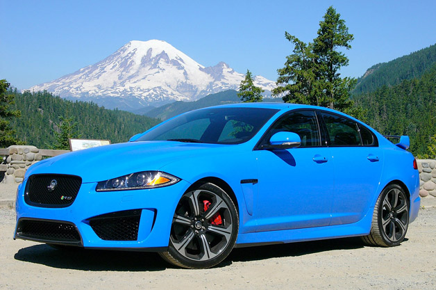 2013 Jaguar XFR-S | 628 x 417 jpeg 122kB