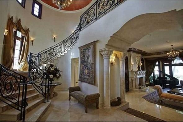 Scottie Larsa Pippen house Florida