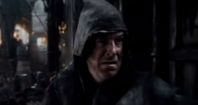 stephen colbert the hobbit desolation of smaug cameo