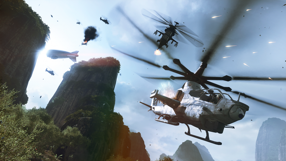 The Top 10 Tips for Battlefield 4