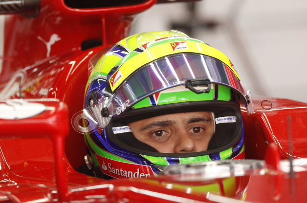 フェリペ・マッサが来シーズンからF1のウィリアムズへ移籍!