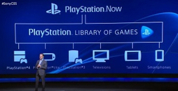 Could PlayStation Now Become a Console All Its Own?