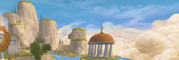 Pirate101 screenshot