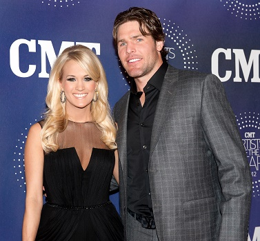 Are carrie underwood and her husband mike fisher splitting up