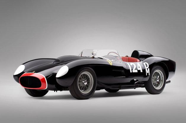 フェラーリ・250テスタロッサ