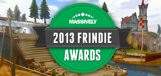 Frindie Awards