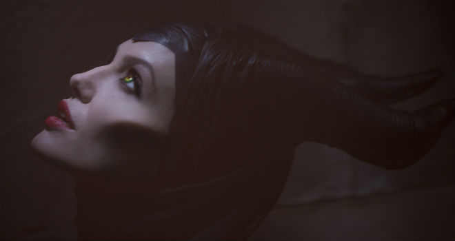 disney maleficent reshoots