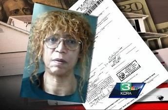Jewel Hinkles foreclosure rescue fraudster
