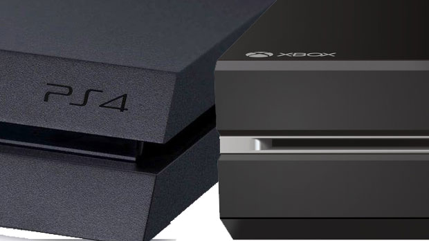 Xbox One Tops PS4 in December U.S. Sales