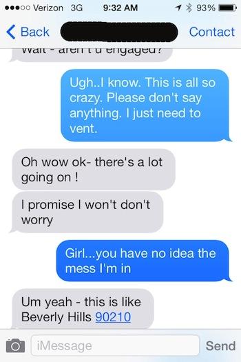 Asking A Random Girl For Her Number