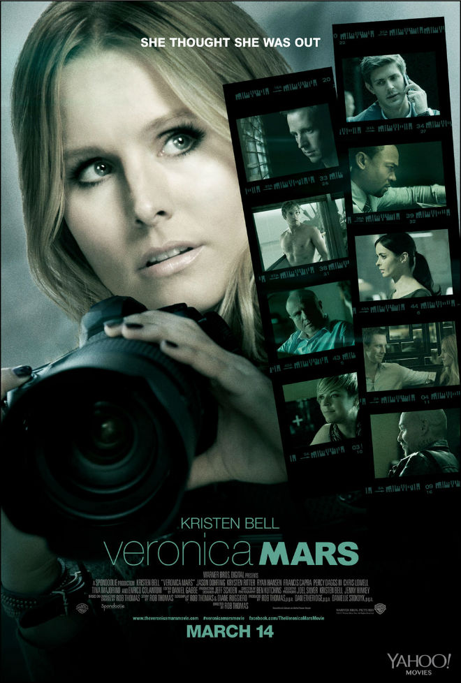 veronica%20mars%20movie%20poster The Official Veronica Mars Movie Poster Is Here (PHOTO)