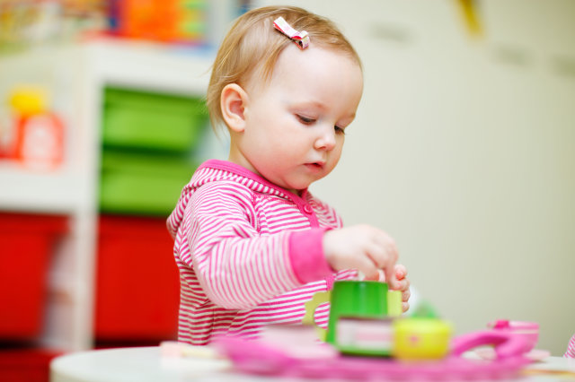 Childcare tax credits