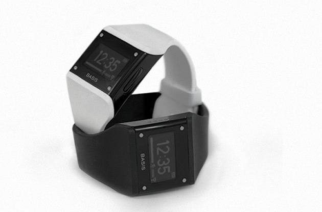 Intel buys maker of the Basis Band, promises smarter wearables