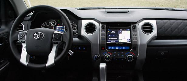2014 Toyota Tundra Platinum 4x4