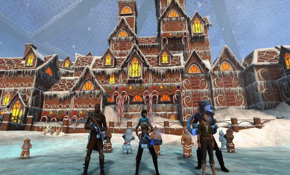 STO Winter Event
