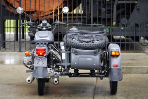 2014 Ural Gear Up