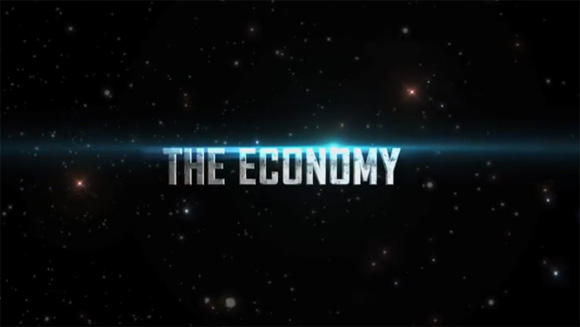 Star Citizen's economy