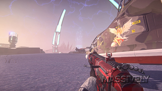 how to get fireworks in planetside 2