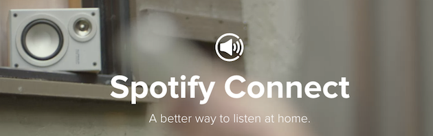 Spotify Connect local streaming comes to Android