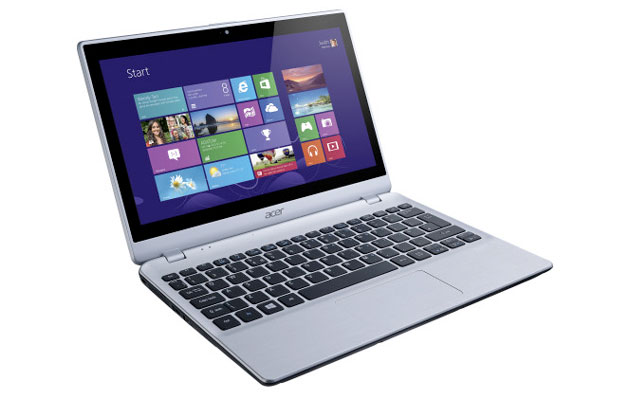 How would you change Acer's Aspire V5?